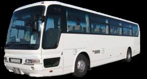 68 Seats Heavy Passengers Buses